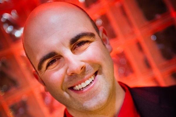 Tim Bruneau